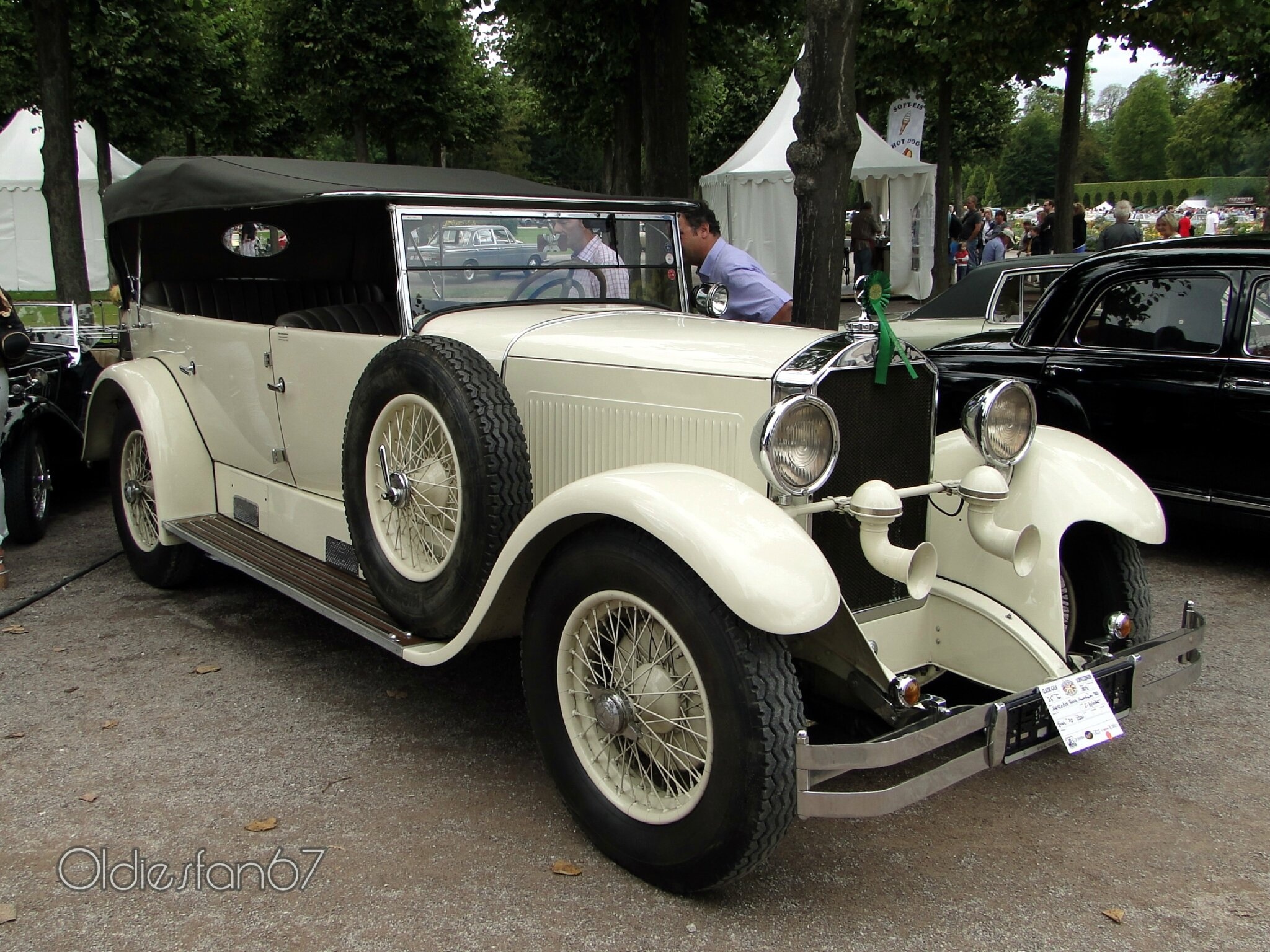 mercedes benz w10 mannheim 350 cabriolet 1929 oldiesfan67 mon blog auto. Black Bedroom Furniture Sets. Home Design Ideas