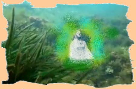 """Hommage à Marie-""""Notre dame de la mer .....à Chiffalo"""""""