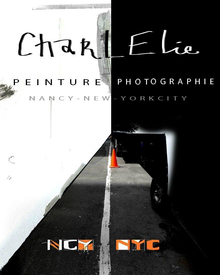 CharlElie Couture: NCY - NYC Une rétrospective évènement