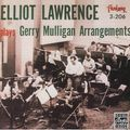 Elliot Lawrence Band - 1955 - Plays Gerry Mulligan Arrangements (Fantasy)