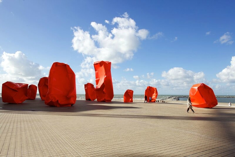 Rock Strangers_Oostende