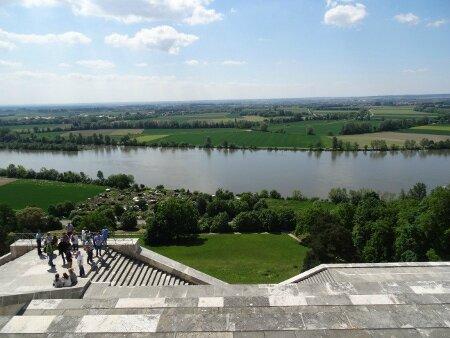 Walhalla Danube1