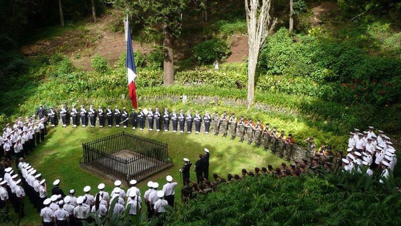 Tombe de Napoléon