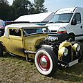 FORD Rod Custom Lipsheim (1)