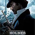 Sherlock Holmes 2 Holmes
