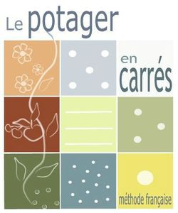 Potager en carrs