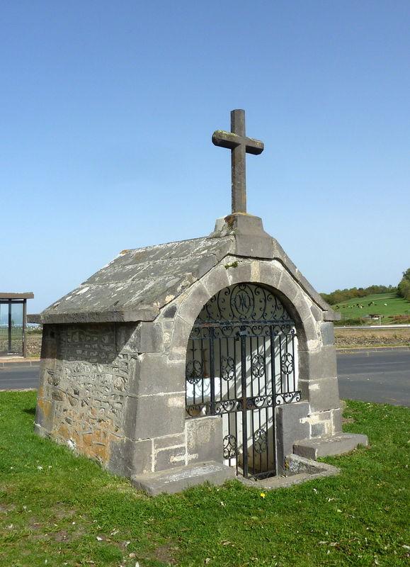 chapelle Notre-Dame du Mont Carmel à Opme