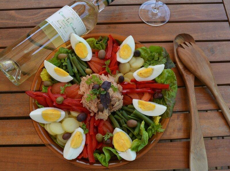 Salade Niçoise2