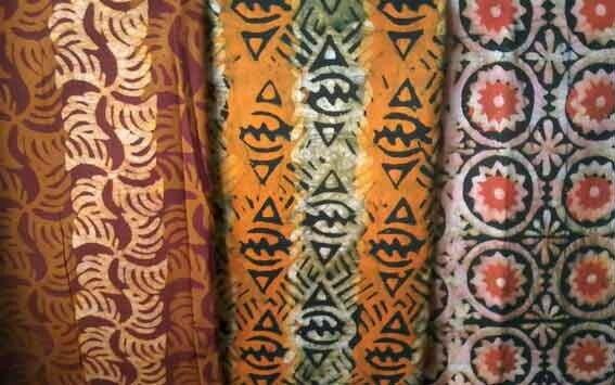 Batik-SBA