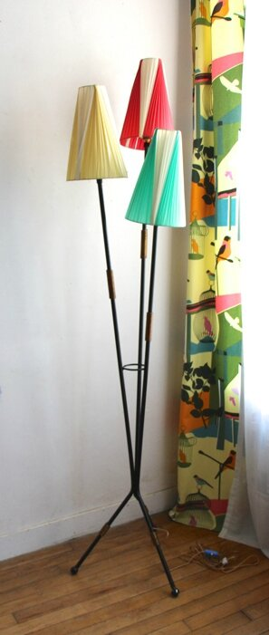 lampadaire-annees-50