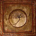 L'arbre lune de Chantal Bossard