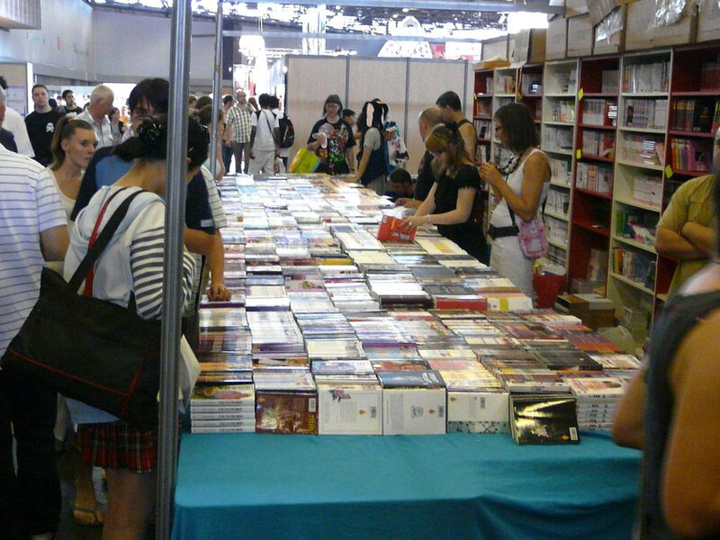 Canalblog Japan Expo10 20090705 026 Stands