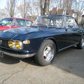 Lancia fulvia rallye 1