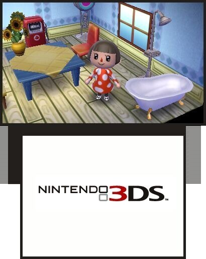 Animal Crossing 6