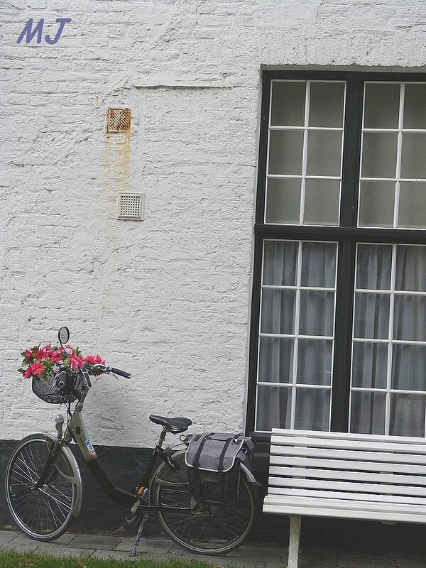 LE BEGUINAGE4