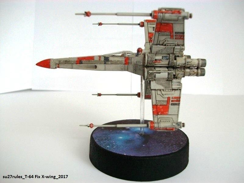davor filakovic x-wing 3a
