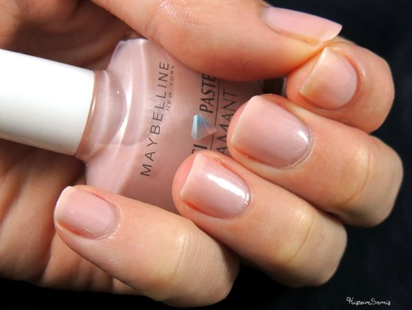 Maybelline Sable Sand 03 (2)
