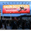 23 - Salon du Livre 2009. Paris