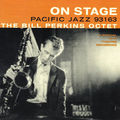 Bill Perkins - 1956 - On Stage, The Bill Perkins Octet (Pacific Jazz)