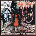 Inquisition - into the infernal regions of the ancient cult