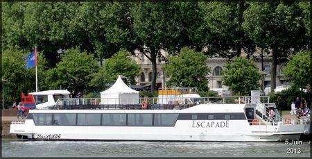 2013 - 05 06 - Rouen Escapade