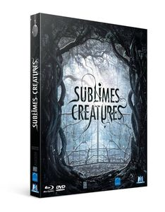 Sublimes Creatures Blu Ray