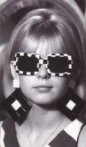 FranceGall_sunglasses
