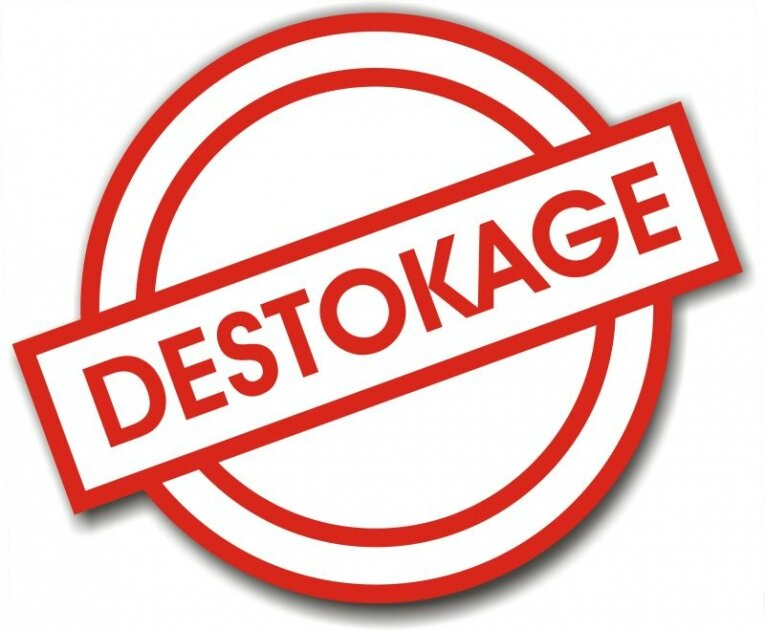 destockage 4