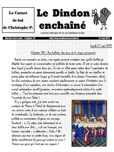 le journal de christophe p 38