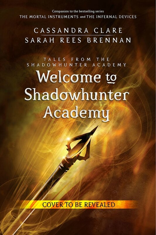 tales frome shadowhunter academy