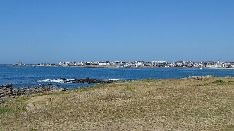 28 - Baie de Quiberon