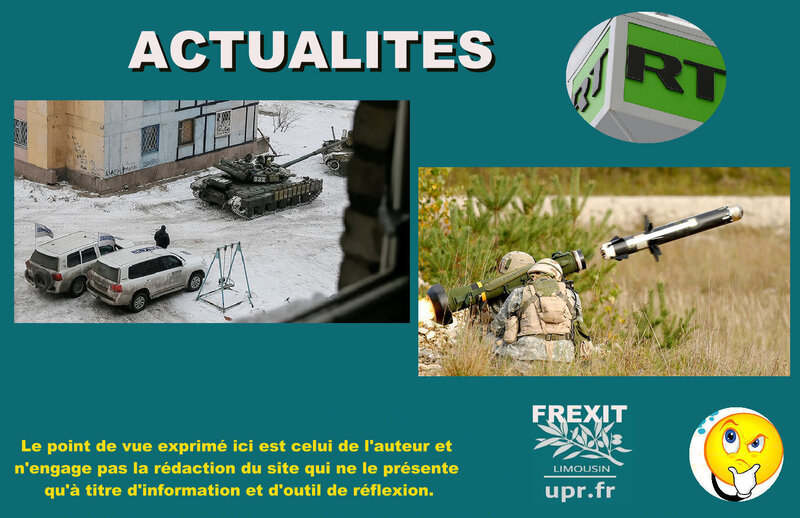 ACT UKRAINE GUERRE