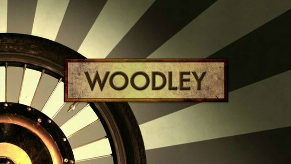 Woodley