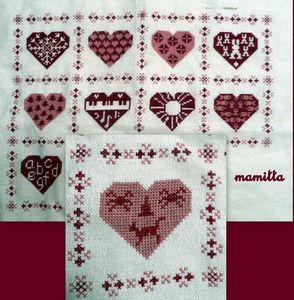 Mamitta_1 à 10