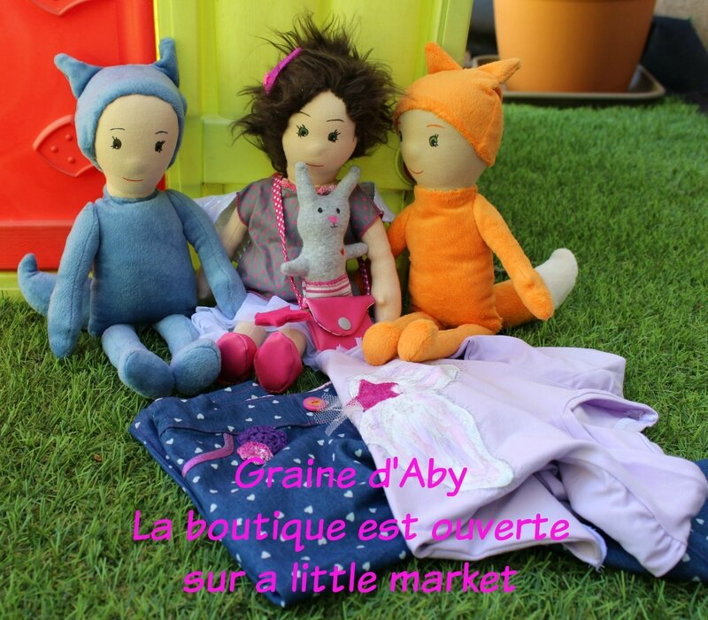 graine d'aby shop