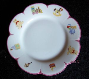 assiette plate (Copier)
