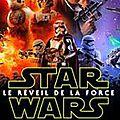Une nouvelle bande annonce de star wars...