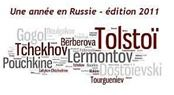 LogoUneAnneeEnRussie2011