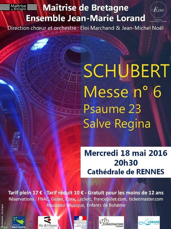 2016 - Schubert