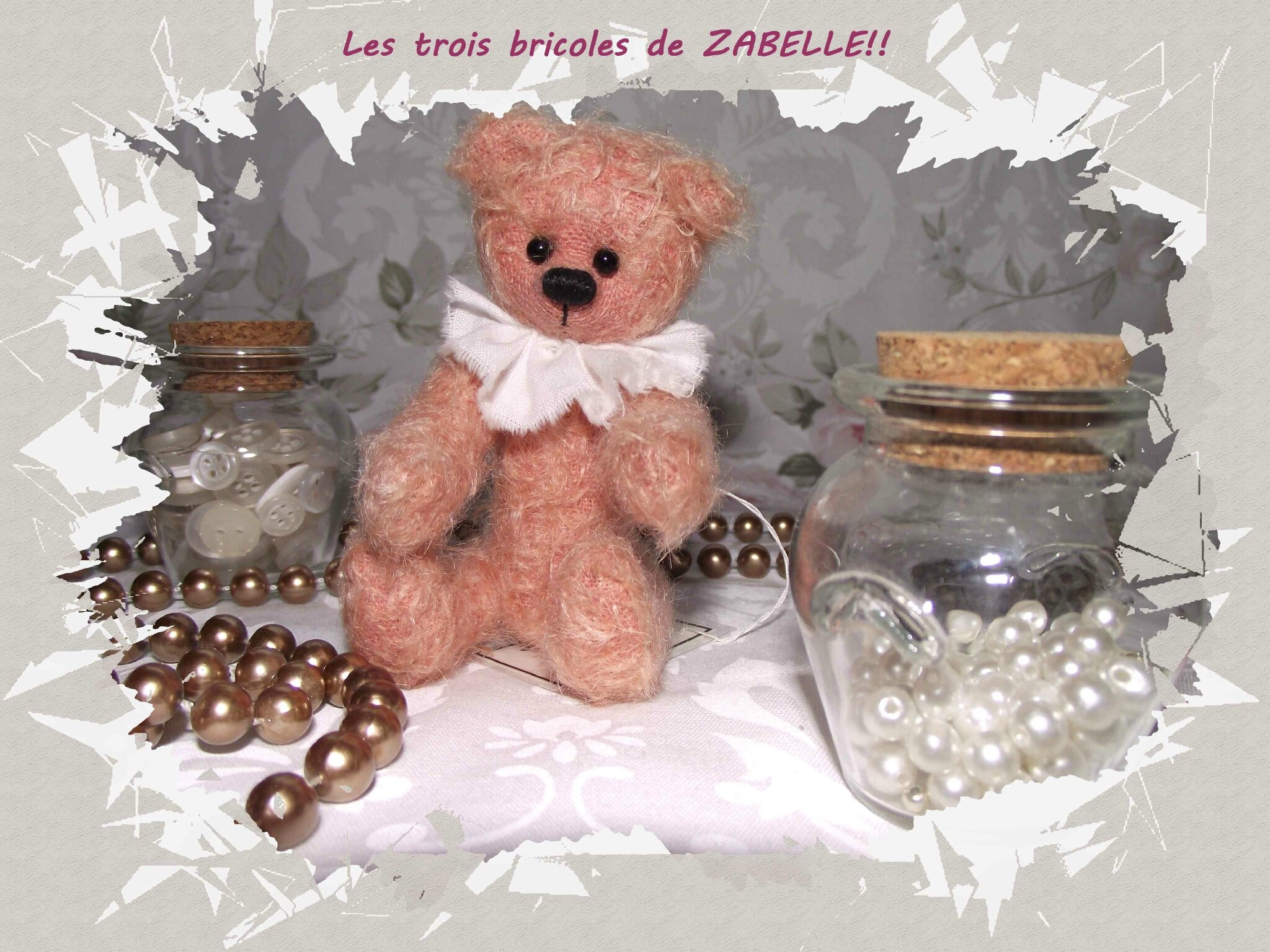Petite trousse a couture ...