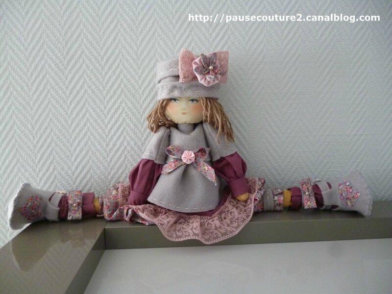 poupée Charlotte Renkalik (6)b