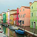 Voyage à travers l'europe: l'italie