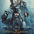 Pirates des caraïbes : la vengeance de salazar de joachim r. et espen s. (2017)