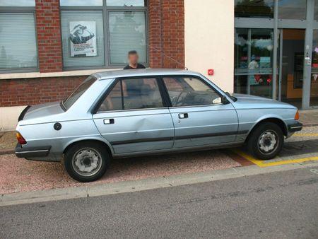 Peugeot305GTprof