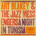 Art Blakey And The Jazz Mesengers - 1960 - A Night In Tunisia (Blue Note)