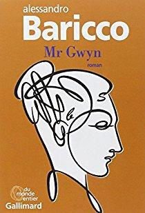 Alessandro Barrico – Mr Gwyn