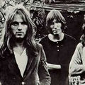 Pink Floyd en 1971