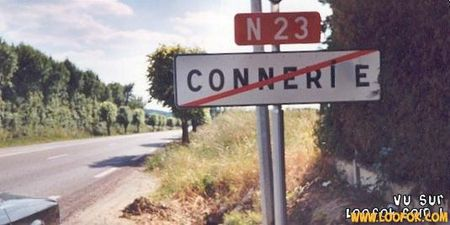 connerie
