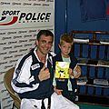Mathis et Thierry MASSY