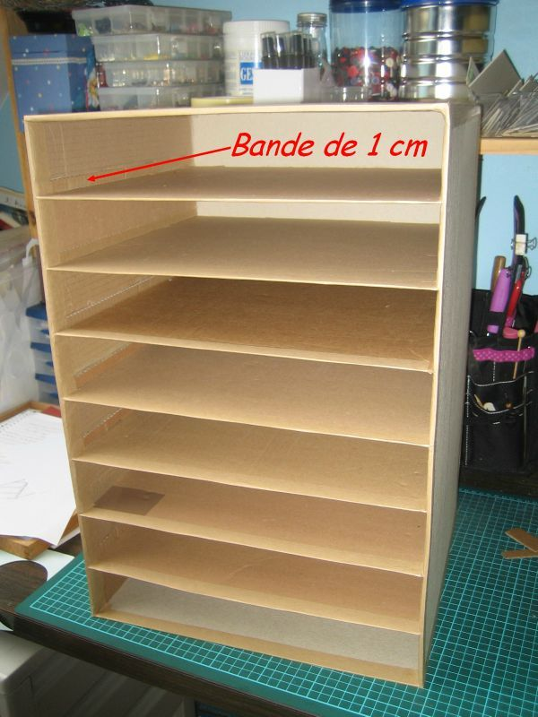 rangement tous les messages sur rangement scrap trucs. Black Bedroom Furniture Sets. Home Design Ideas